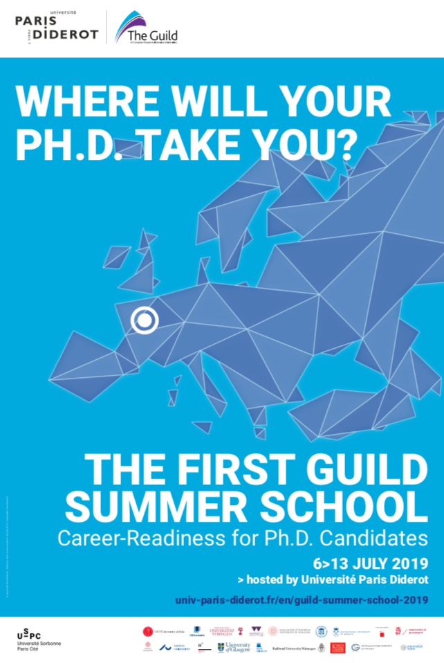 GUILD Summer School