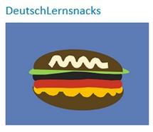 Deutschlernsnacks